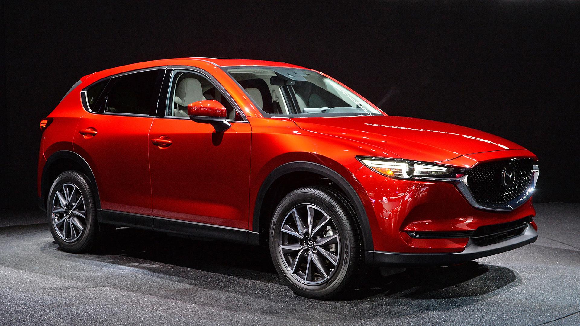 Kelebihan Kekurangan Mazda 2017 Top Model Tahun Ini