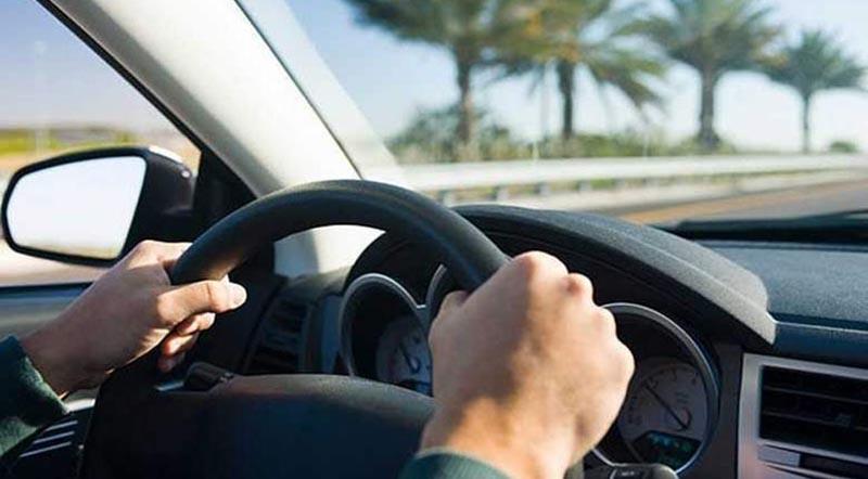 Senior Dubai Residents Must Take Medical Test for Driving License