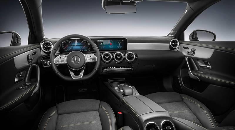 2019 Mercedes Benz A Class Hatchback European Spec6 Motoraty