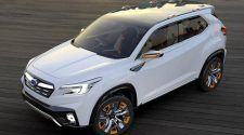2019 Subaru Forester Teaser Image Revealed Ahead Of Its Debut Motoraty