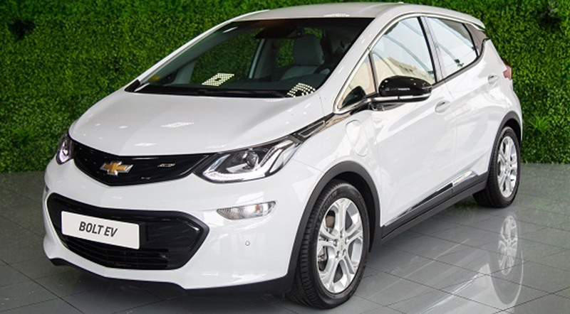 2019 Chevrolet Bolt Ev Is Now Available At Liberty Automobiles Uae Motoraty
