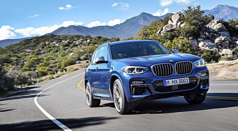 Abu Dhabi Motors Offers Flexible Leasing on new BMW & MINI