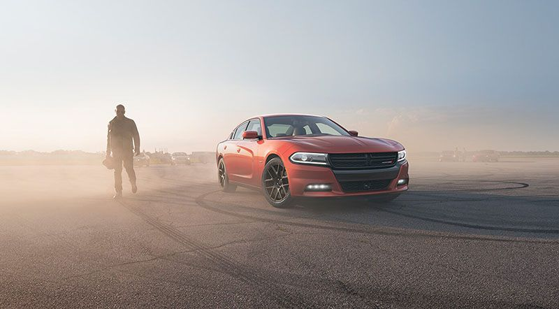 2019 Dodge Charger Gt Test Drive