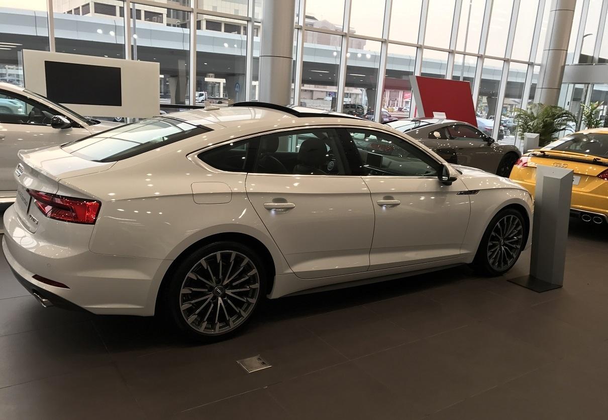 Kelebihan Kekurangan Audi A5 2018 Perbandingan Harga