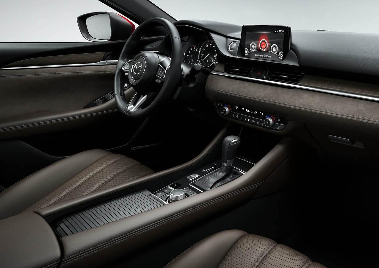 Kelebihan Mazda 1 Review