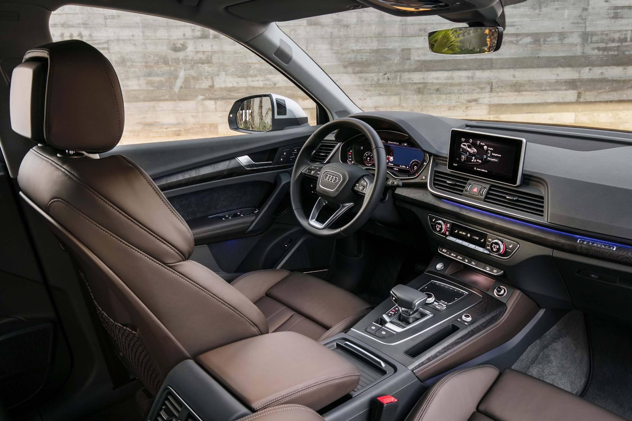 Kelebihan Kekurangan Audi Q5 2018 Harga