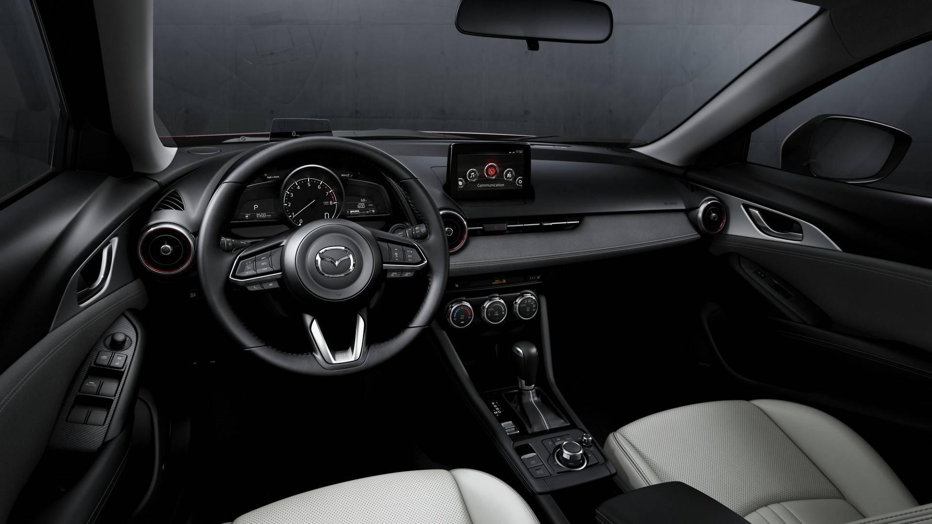 مراجعة أبرز مميزات مازدا Cx 5 2019 السيارات الموقع العربي الأول للسيارات